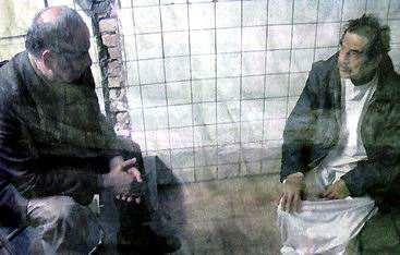 萨达姆家人多次前去探望,为什么都被拒之门外?看完后令人心疼
