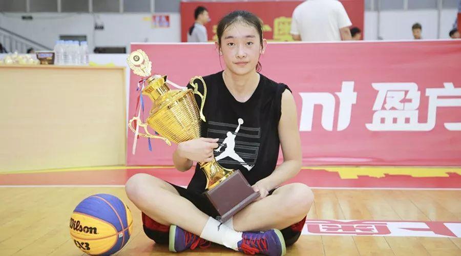 韩旭专访奥运梦,从三人篮球起航