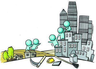 中国城镇化还有多大的空间