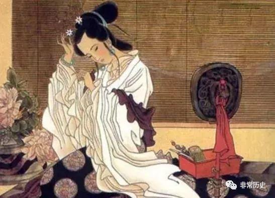 """古代为何称女孩为""""黄花闺女""""? - 挥斥方遒 - 挥斥方遒的博客"""