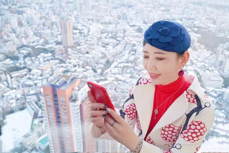 潮人漫游东京 最美最热门时尚购物地指南