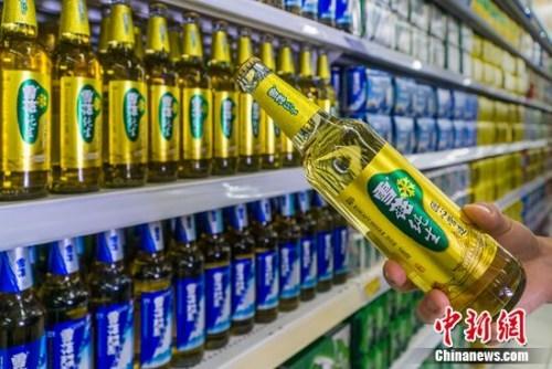"""华润啤酒欲牵手喜力啤酒业""""利润时代""""打响高端之争"""
