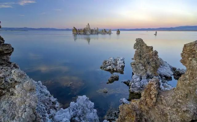 死海将死,这个独一无二的奇观正在慢慢消失……