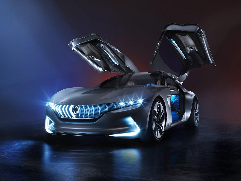 正道超跑概念车2018年日内瓦车展全球首发