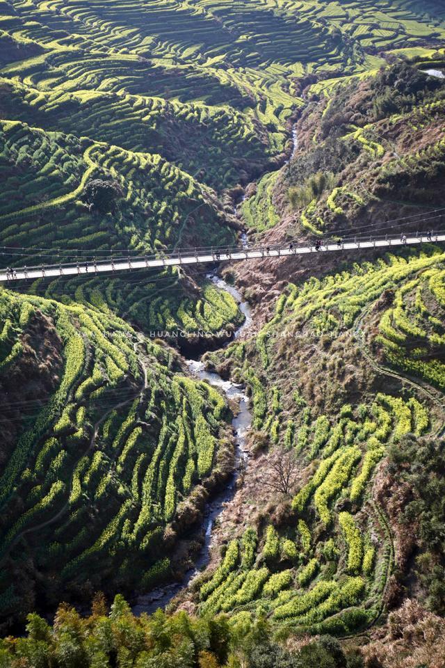 9个理由让小村位列世界10大梯田,外国人追捧,中国人自己不知道