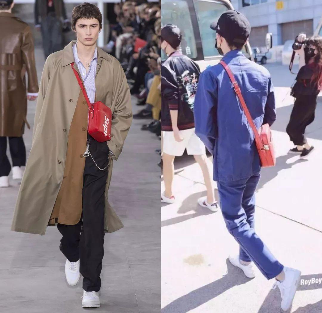 包包 四种必备包款型男不要错过!后背包、腰包