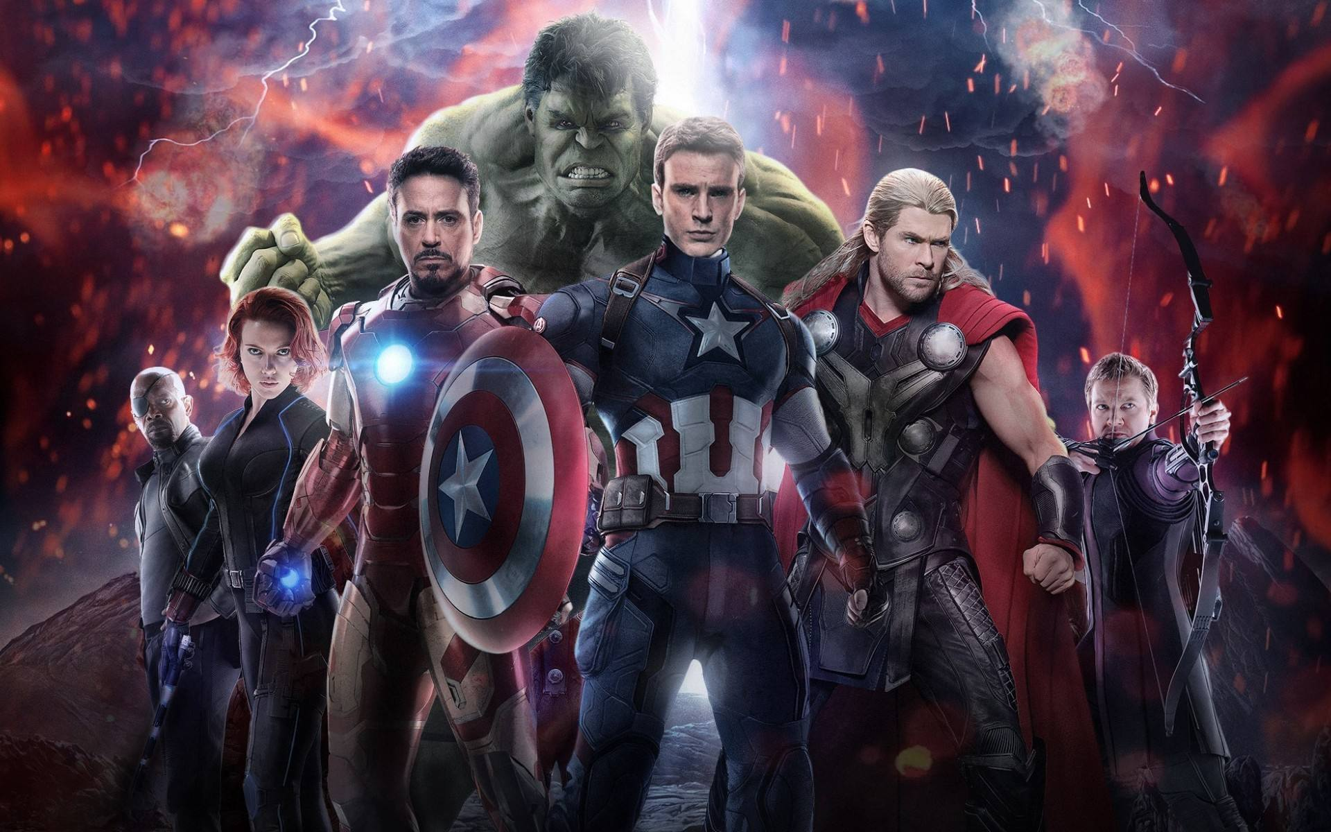 钢铁侠的小罗伯特·唐尼在接受采访的时候表示《复联3》应该会是托尼