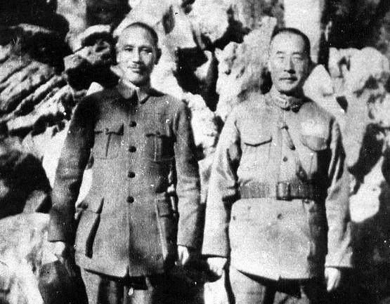 澳门威尼斯人平台;他曾遭蒋介石斥责,却以辞职要挟