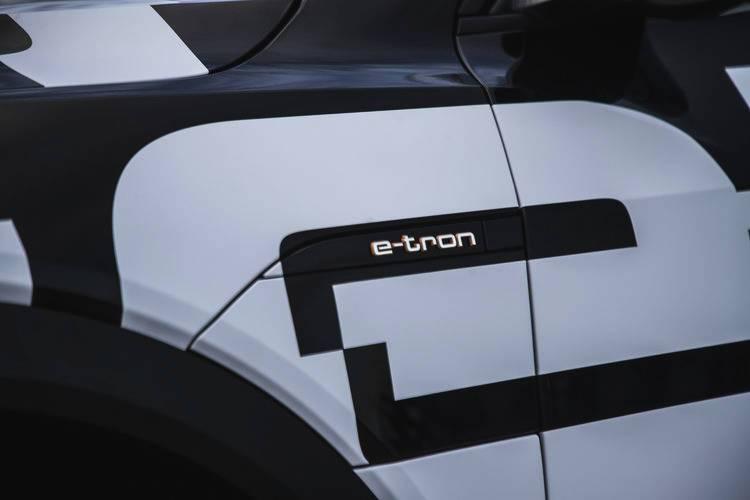 超长续航+快速充电 奥迪纯电动车必备的技术