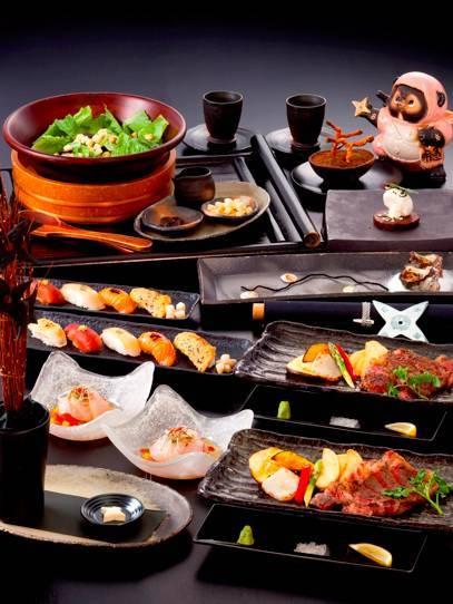 大开眼界!这家忍者主题餐厅,靠什么火遍东京?