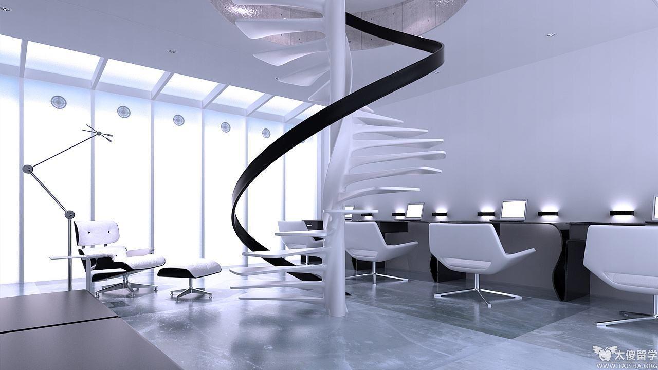 留学专业分析:室内设计和室内建筑的区别