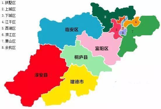 什么是杭州?