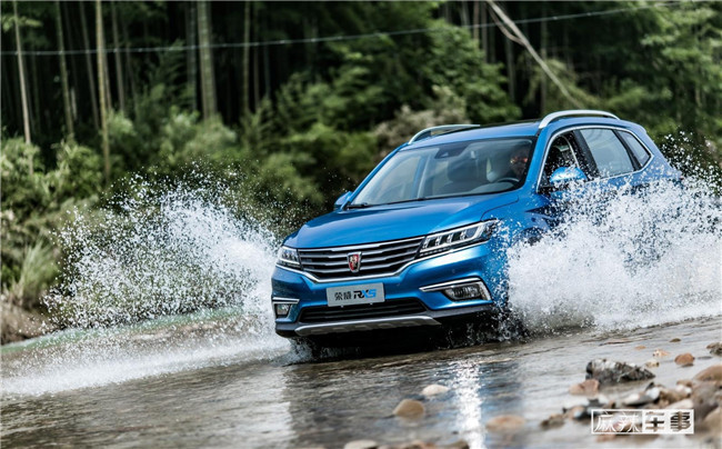 上汽荣威2月销量超3.3万,RX车系平均每分钟卖3辆