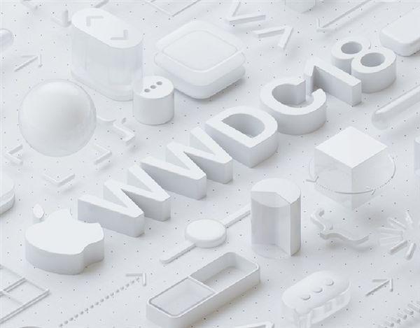 苹果宣布wwdc2018:ios12/新ipadpro要来了考研蒙题技巧图片