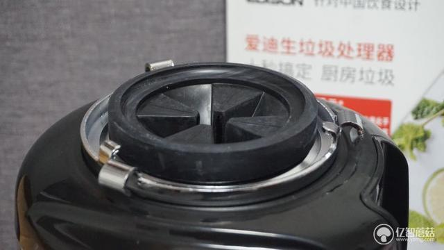 家庭煮男如何玩转厨房一台爱迪生垃圾处理器就够了