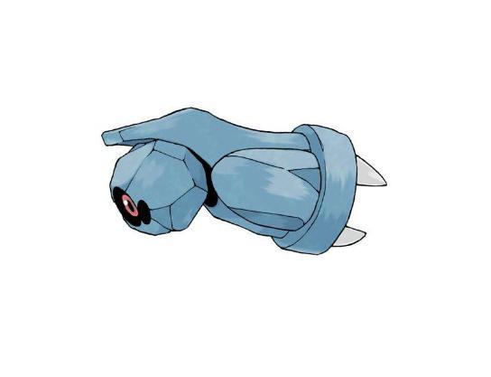 《精灵宝可梦》奇闻趣事(三):可以吃的大葱鸭!著名小磁怪事件