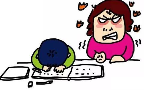 这样陪孩子写作业,专治磨蹭!越早用效果越好!图片