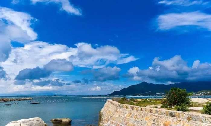 【海岛游】广州周边颜值巨高的top10绝美海岛,去过3个