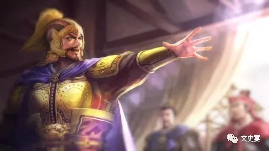 刘曹孙能够建立三国,靠的是同一种人 未分类 第1张