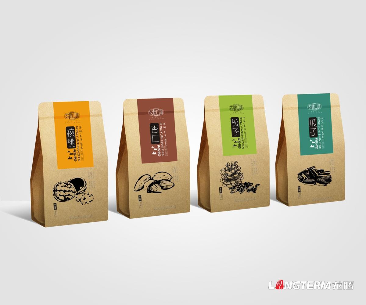 成都的土特产产品包装设计有哪些类别?