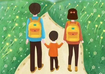 如何给孩子规划一个完美的新学期? | 微言夜读