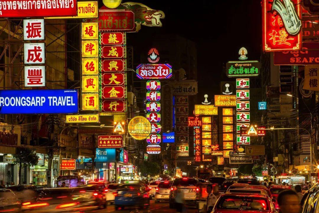 全球的唐人街居然多达50个,你最喜欢哪一个?