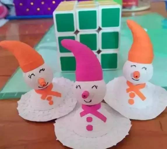 春季创意手工制作折纸 超萌手工糖果小鸡盒 功能多样,能装好吃的小