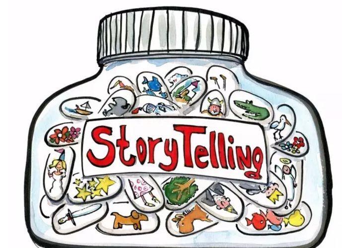 每天听故事1小时,5年后孩子的变化让人吃惊!后悔才看到……