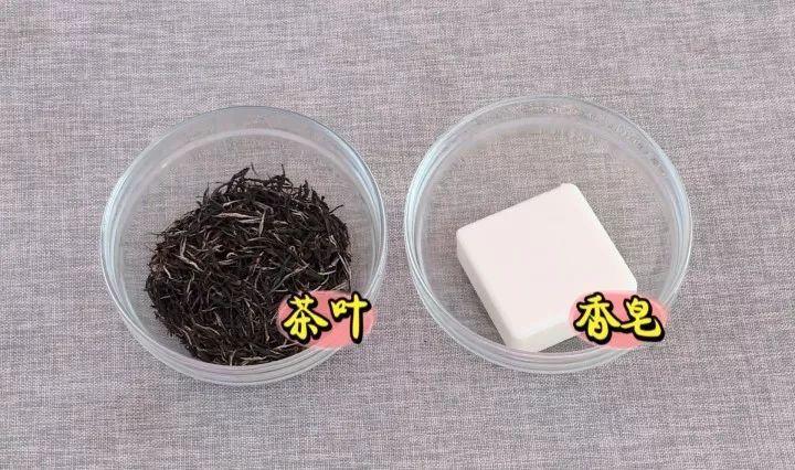 美食 正文  茶叶是一种组织结构疏松的物质,具有很强的吸附异味的功能图片