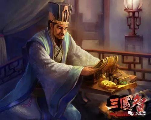 刘曹孙能够建立三国,靠的是同一种人 未分类 第3张