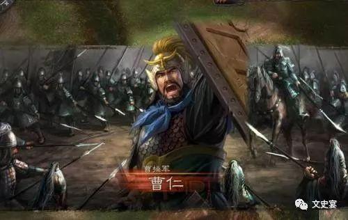 刘曹孙能够建立三国,靠的是同一种人 未分类 第6张