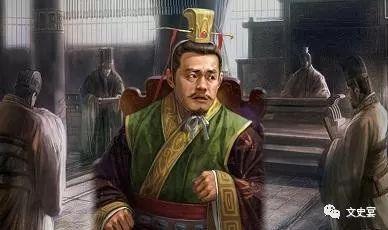 刘曹孙能够建立三国,靠的是同一种人 未分类 第5张