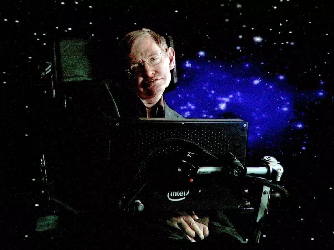 霍金去世:这样的天才,到底是宇宙里蹦出来的还是爹妈用心教出来的?