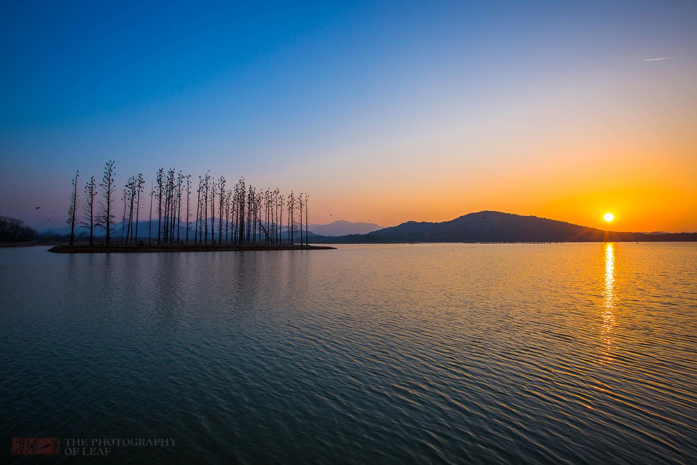 江苏、浙江、安徽三省交界处,竟有这么美的地方,很少有人知道