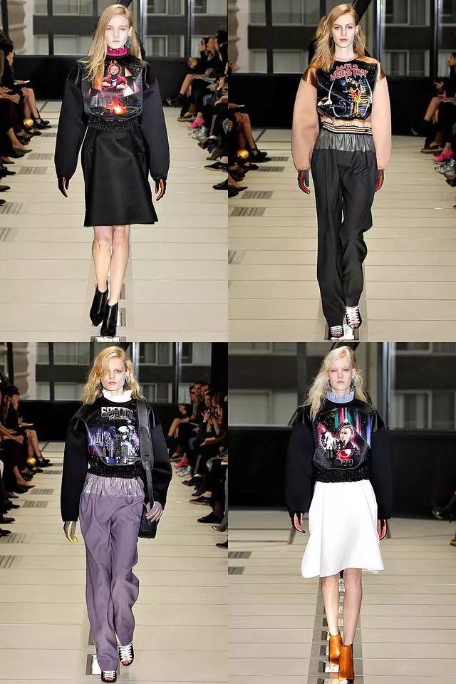 YT时尚 | Nicolas Ghesquière的科幻简史:惊人的时尚美学创举