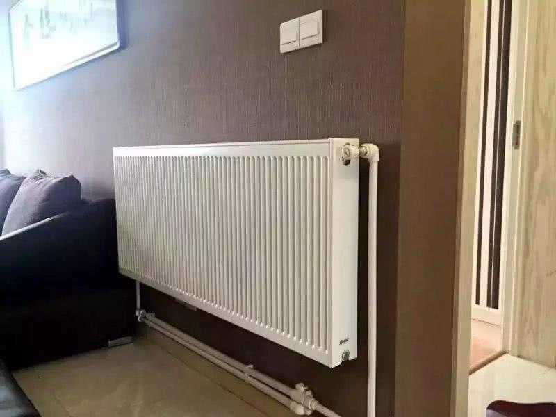 2018年室内装修—暖气片安装效果图大全