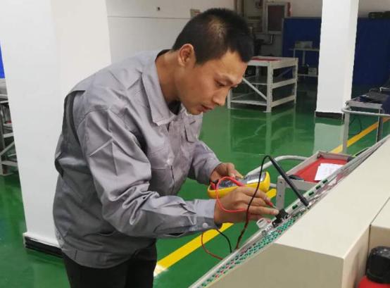 汽车新四化下 看福田汽车如何打造智能服务新生态