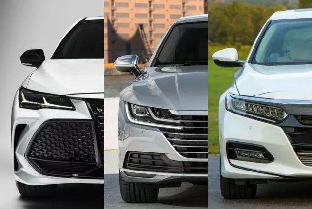 一大波新车将上市 最美大众是首选?
