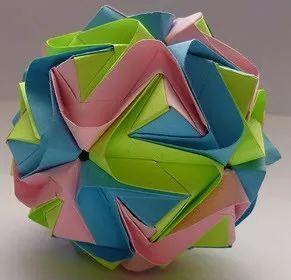 【花球手工】幼儿园创意手工,花球制作教程简单好学哦!