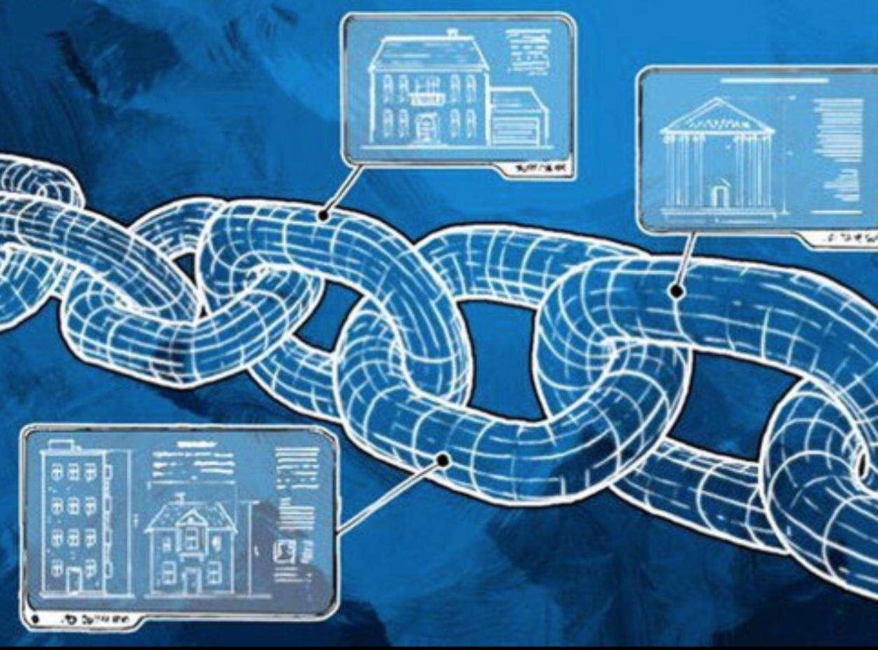 正本清源谈区块链之四: 区块链技术的三个