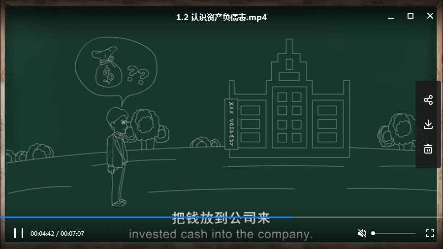 清华大学财务分析与决策视频课程插图(2)