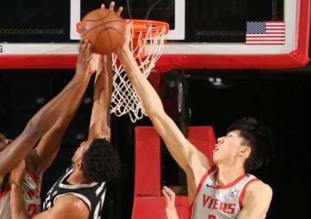 NBA联盟强制火箭召回周琦!周琦的状态不适合在发展联盟继续发展