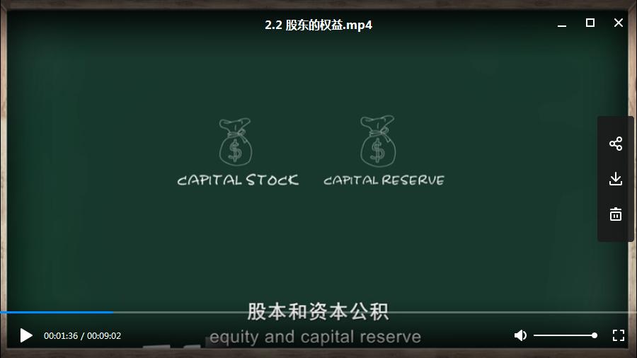 清华大学财务分析与决策视频课程插图(3)