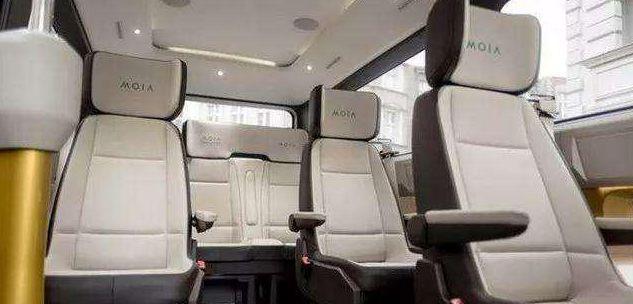 大众换标上新,7座MPV像辆公交车还带自动驾驶!