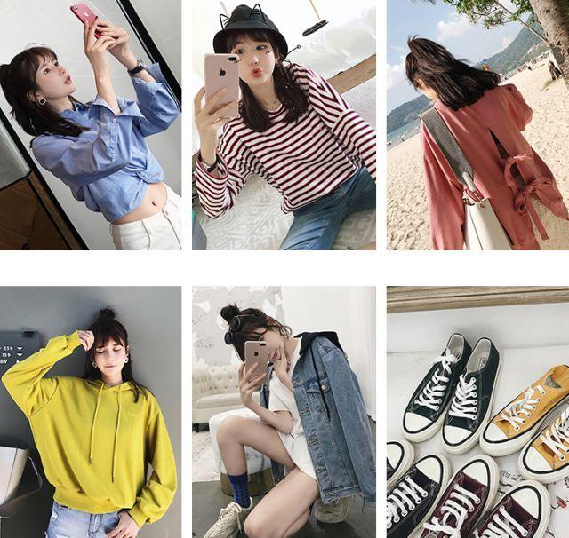 2018年春夏最流行的几大时尚趋势 服饰潮流 图1