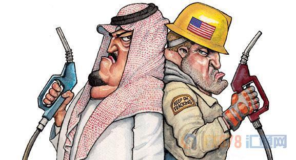 OPEC终承认美页岩油产量激增,减产协议或再度延长?