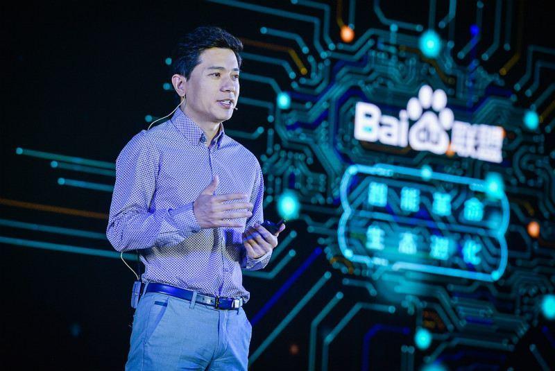 让李彦宏引以为豪 丰田怒砸190亿的无人驾驶平台有多少?