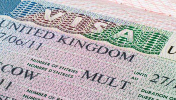 爸妈从国内来英国找我,到底是要办旅游签还是