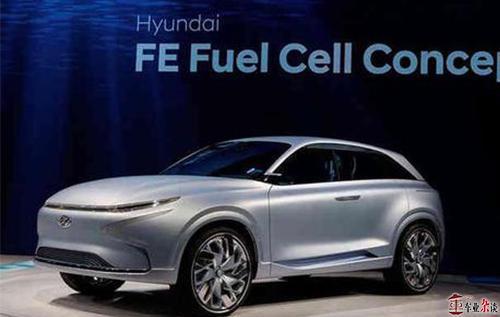 氢能源不是妖魔,不然为什么这些车企还如此热衷呢? - 周磊 - 周磊