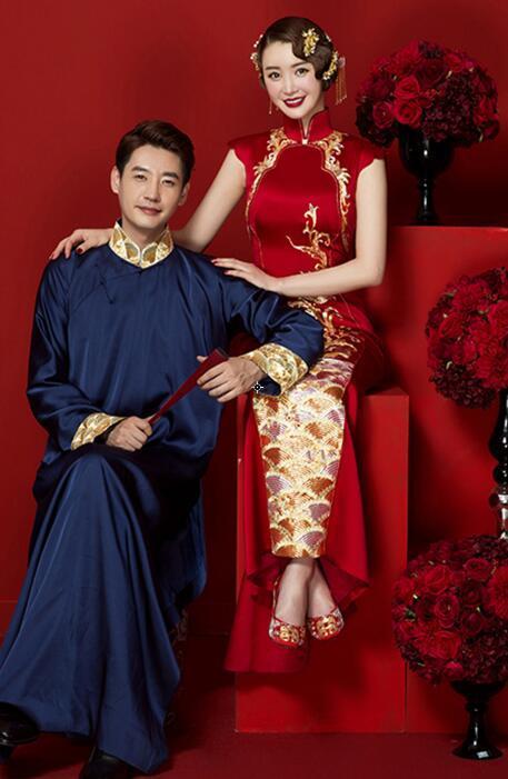 2018在杭州记录最美的幸福 这7种风格婚纱照总有你最爱